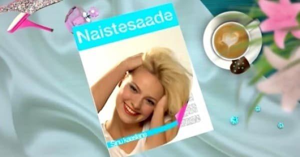 VEETAPESU TV3 NAISTESAATES